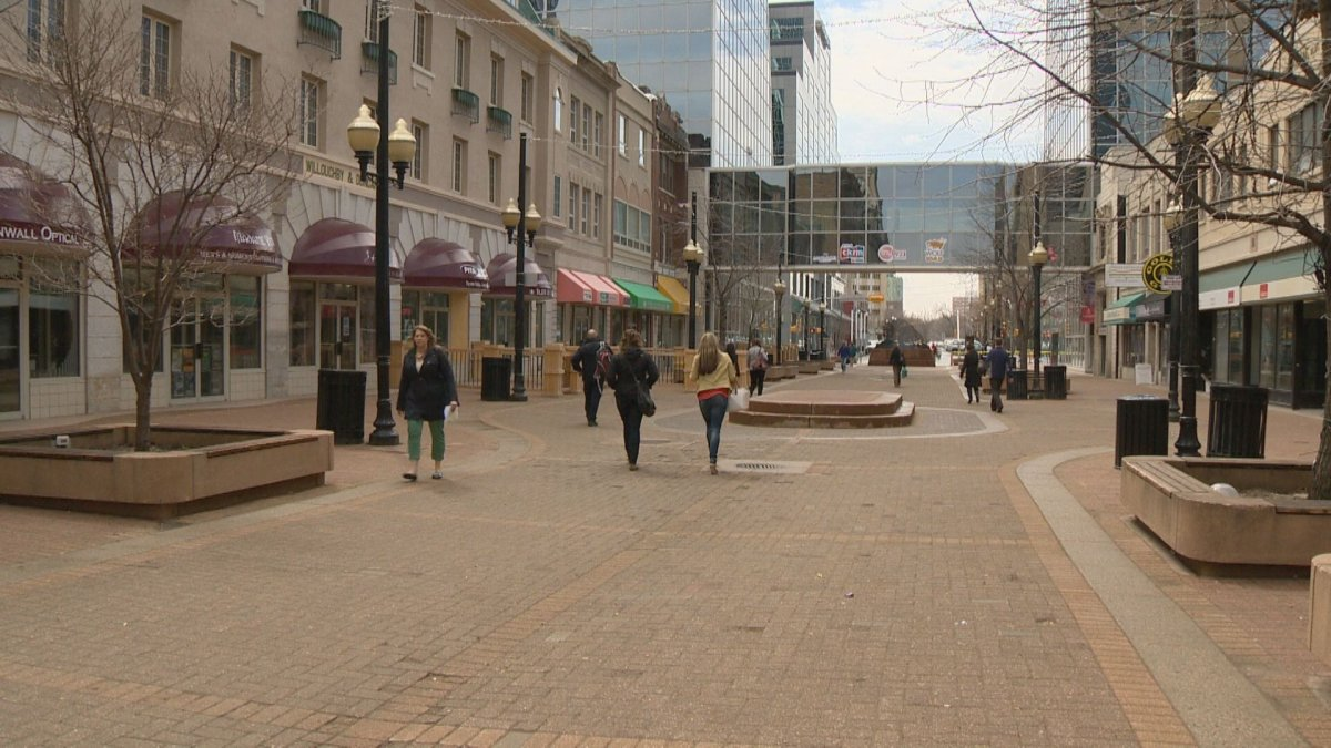 On Wednesday, Regina city council approved the City Centre Core Framework between city administration, the REAL, RDBID and the Regina Warehouse District.