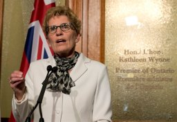 Continue reading: 5 scandals likely to haunt the Liberals during Ontario election