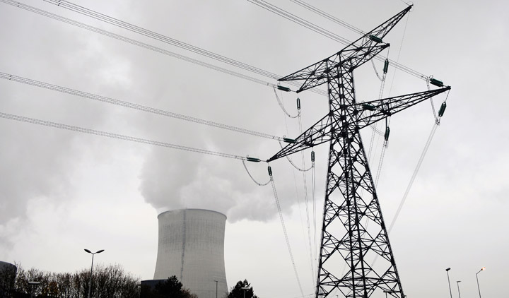 Residents are generally supportive of nuclear power in the province, according to a recent survey released by the University of Saskatchewan.