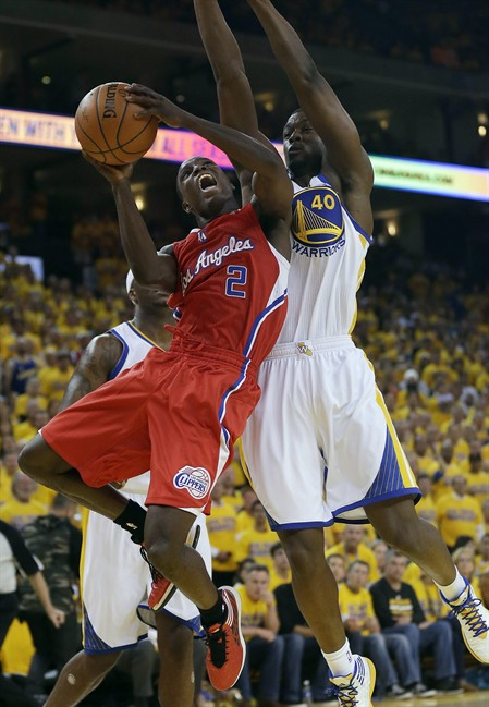 Warriors outlast Clippers 100-99 force Game 7