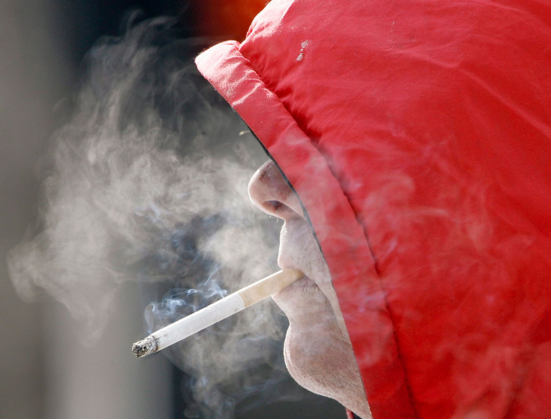"""""""Today, the Canadian tobacco landscape is vastly different from that of a decade ago and we believe it's time for a new progressive approach to be considered by governments,"""" said Marie Polet, President and CEO of Imperial Tobacco Canada."""