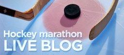 Continue reading: LIVE BLOG: Hockey Marathon for the Kids