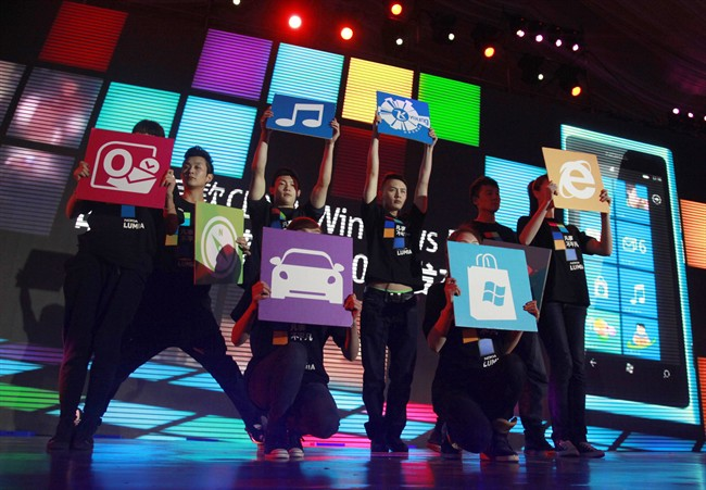 Mobile Internet shakes up stodgy China industries - image