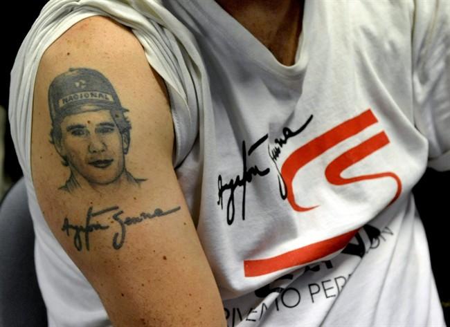 History of the '90s podcast: The San Marino Grand Prix and Ayrton Senna - image