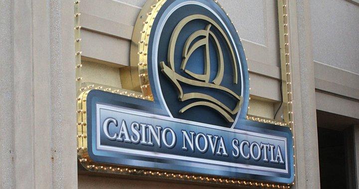 Casino Nova Scotia Poker