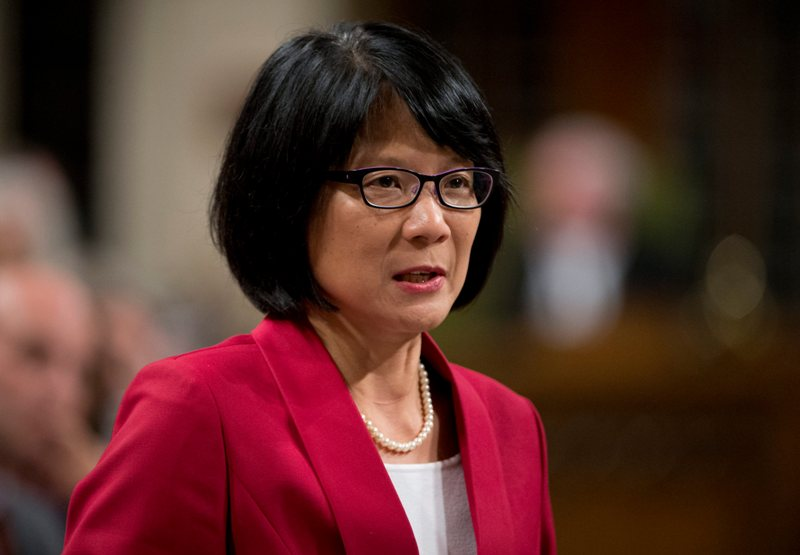 Olivia Chow has unveiled two new ads targeting Rob Ford