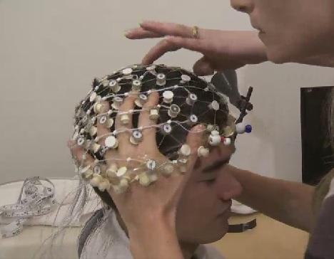 Concussion study.