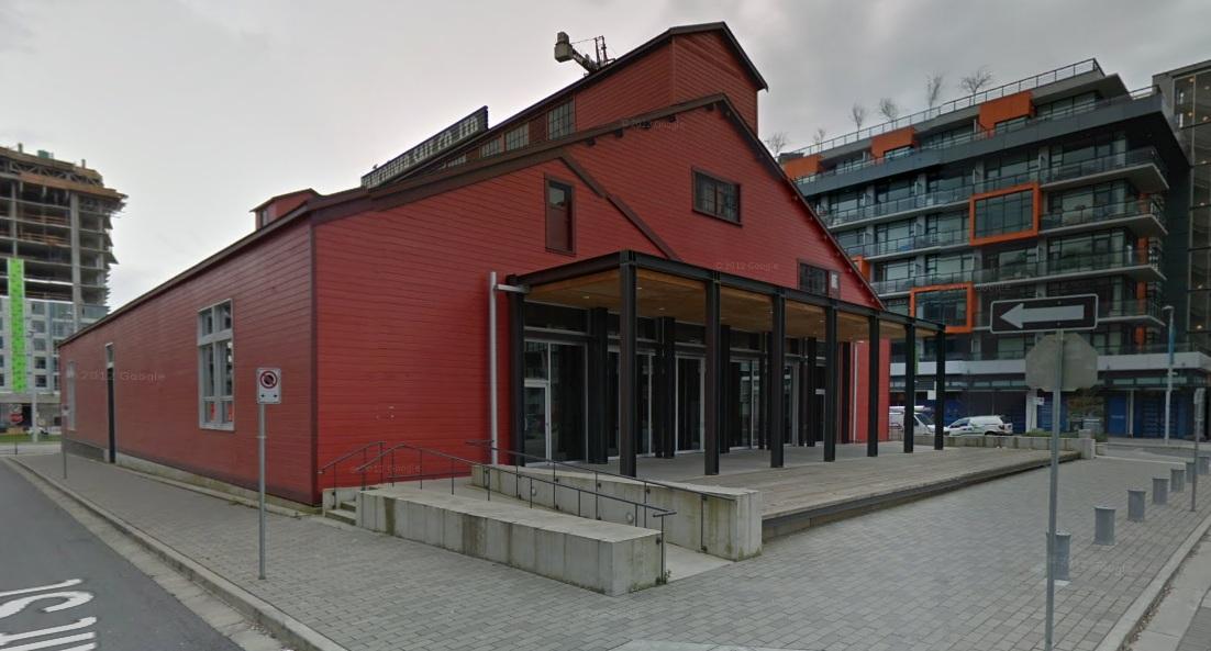 Craft Beer Market in Vancouver.