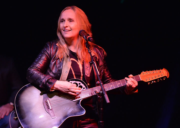 Melissa Etheridge will perform at the WorldPride 2014 opening ceremony on June 20.