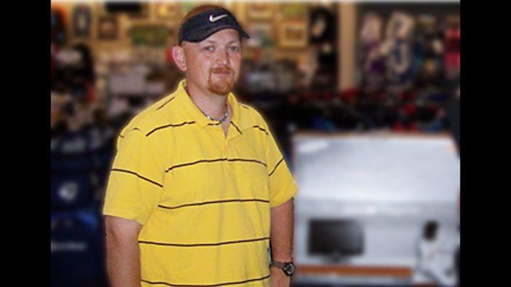 James Richard Pratt, 43, of Spruce Grove.
