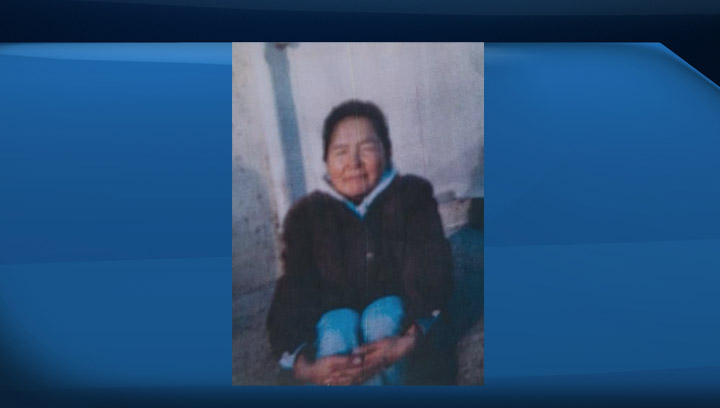Renewed calls for national inquiry into missing and murdered aboriginal women as walk held in Prince Albert to support Marlene Bird.