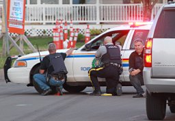 Continue reading: UPDATED: Why does Moncton have such high gun-crime rates?