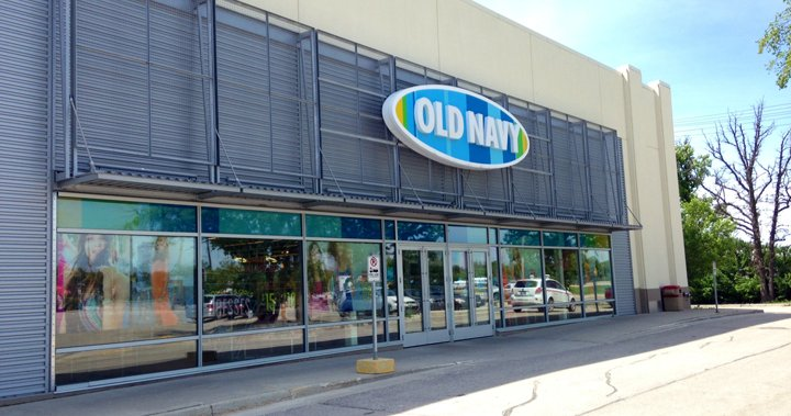 Interracial Old Navy Ad Spurs Negative Reaction Canadian Model Speaks Out National Globalnews Ca