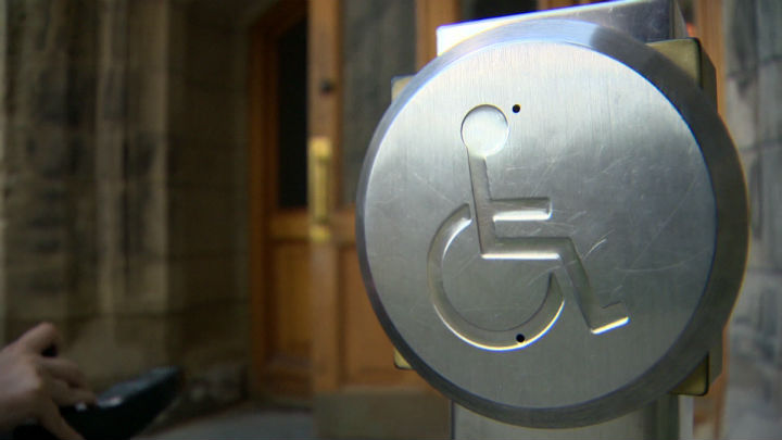 Accessibility and for those living with disabilities is being discussed in Regina.