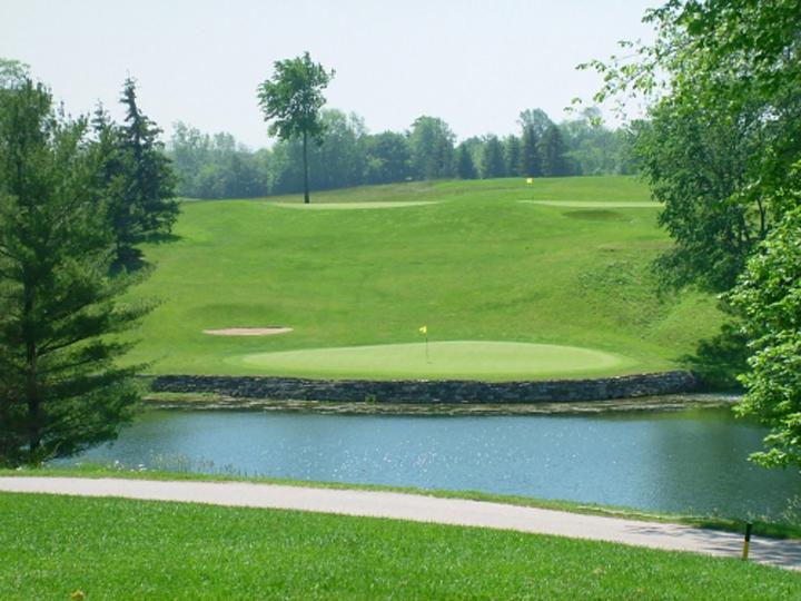 Redtail Golf Club in Port Stanley, Ont.