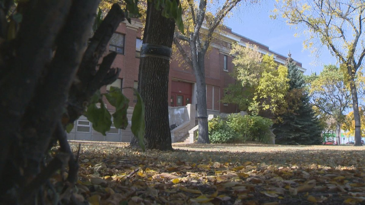Regina's historic Ecole Connaught Community School will be shutting its doors, to the disappointment of many parents and Cathedral residents.