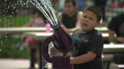 Continue reading: City to open spray pads to help Winnipeg families beat extreme heat