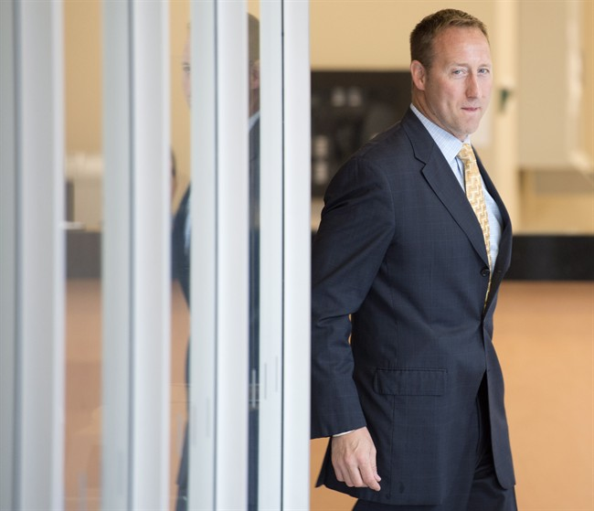 """Justice Minister Peter MacKay has said provisions in Ottawa's """"cyberbullying"""" bill giving police extra surveillance powers are necessary."""