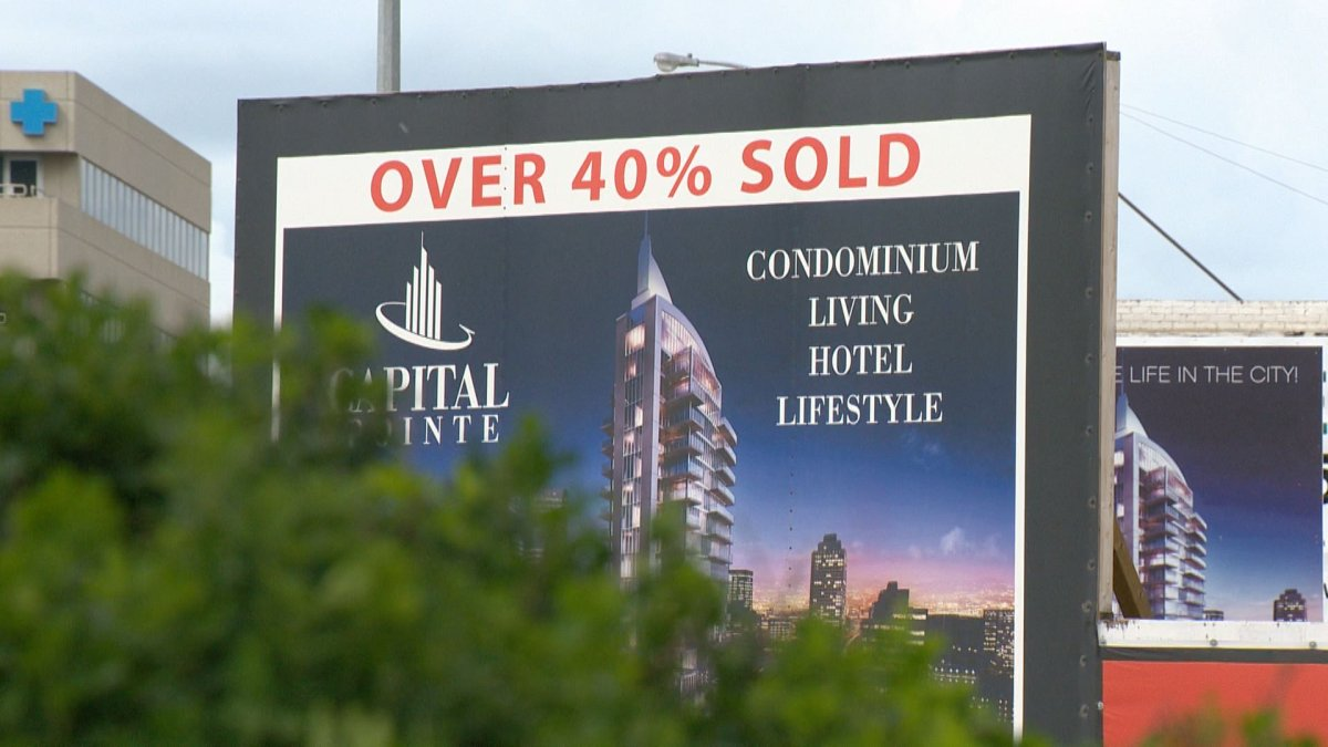Another delay in the four year development saga for Capital Pointe.