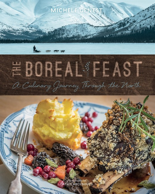 'The Boreal Feast' explores cuisine of North