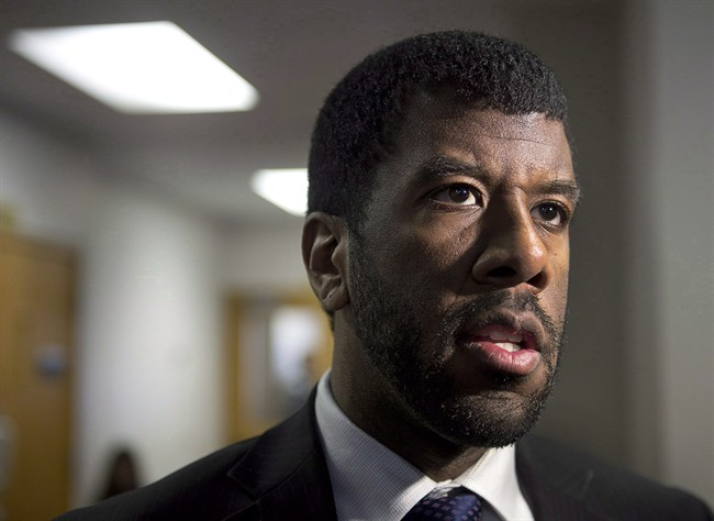 In a written decision released Thursday, the Nova Scotia Court of Appeal says the terms and conditions for the repayment will have to be worked out between Lyle Howe and the Nova Scotia Barristers' Society if he applies for reinstatement.