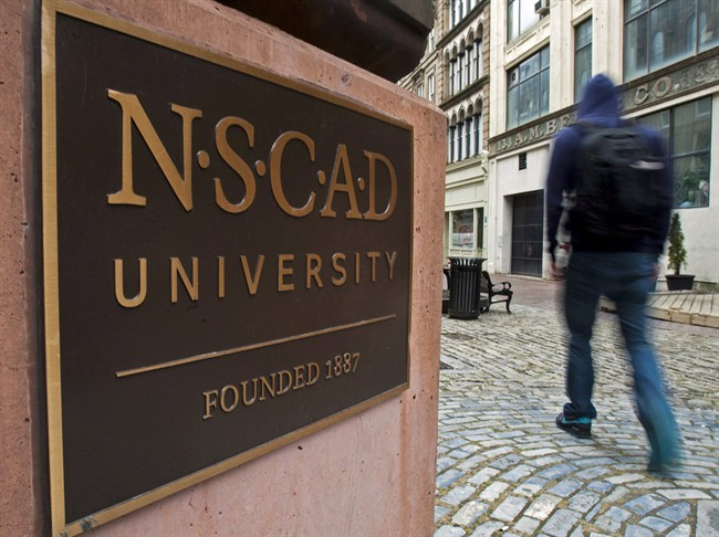 The deadline by the Faculty Association of NSCAD comes after several meetings with a conciliator failed to produce a contract agreement.