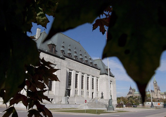 The Supreme Court of Canada has sided with the federal government in a long-running legal fight with Quebec's leading labour organizations in a multibillion-dollar employment insurance case.