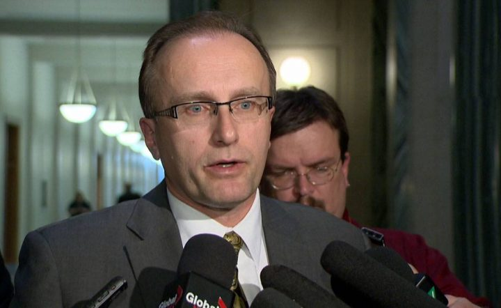 Provincial minister Jim Reiter says municipalities across Saskatchewan will receive more money from revenue sharing next year.