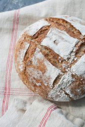 Continue reading: How to bake artisanal quality bread at home