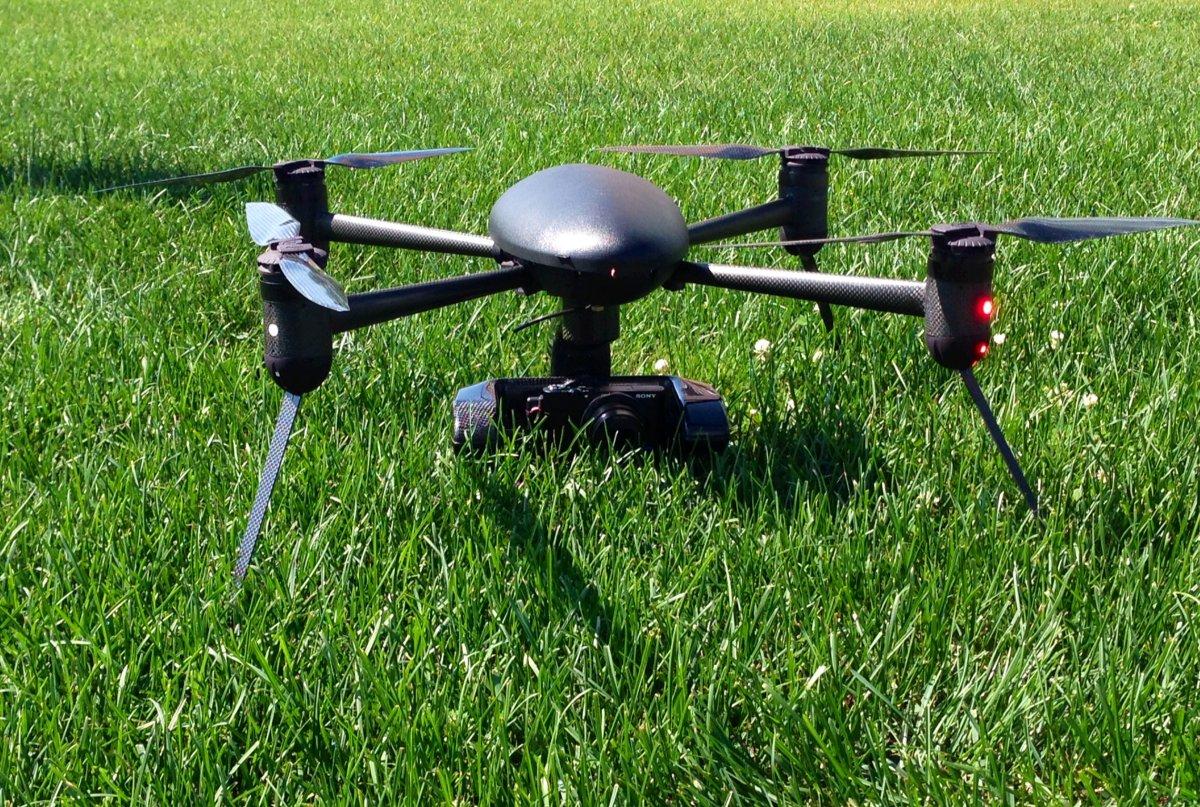 NS RCMP buy new fleet of drones.