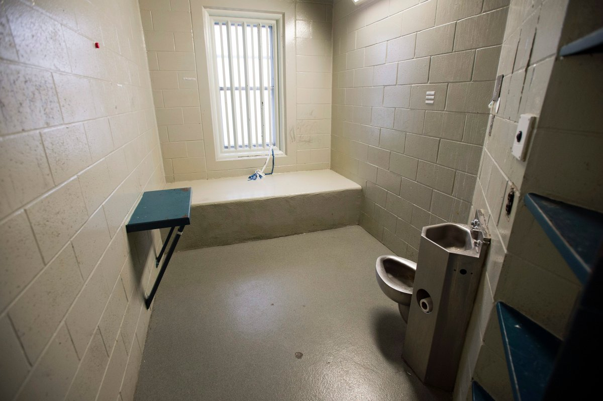 A severely sick man spent 400 days in solitary. This isn't an anomaly: In Canada, it's common - image