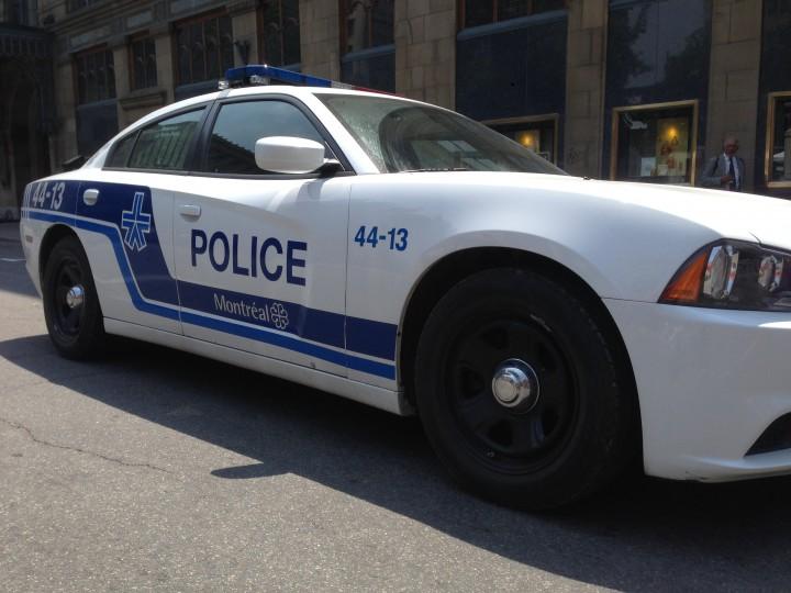 Sq Anti Corruption Squad Raids Montreal Police Headquarters Station 38 Montreal Globalnews Ca