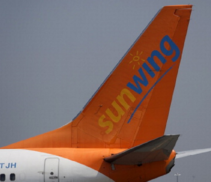 Sunwing will increase direct flights from Hamilton International Airport to more tropical destinations in late 2019.