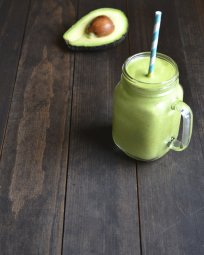 Continue reading: Using garden ingredients to make creative smoothies