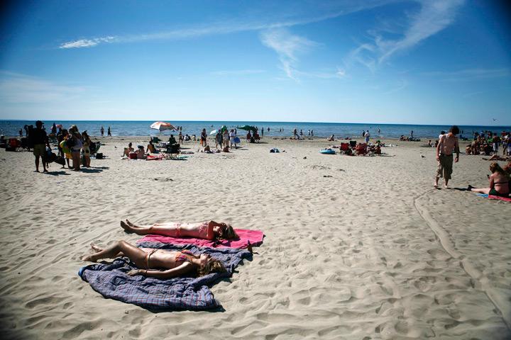 Wasaga Beach | Canada's blue flag beaches