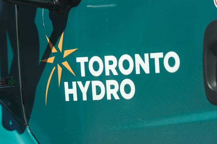 Toronto Hydro News Videos Articles
