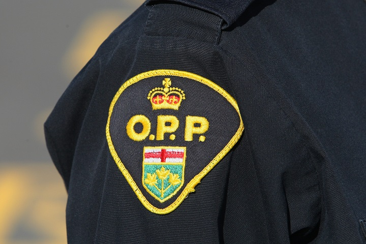 After a post-mortem examination, OPP do not think foul play appears to be a factor and they are not treating the death as suspicious.