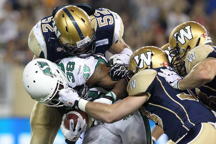 The Bombers have had a tough time with West Division teams, and it doesn't bode well for the rest of the season.