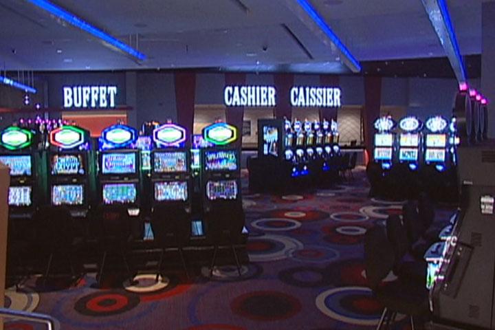 Casino New Brunswick.