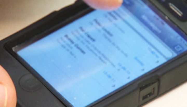Saskatchewan doctor charged with sending threatening text to colleague.