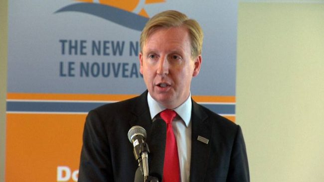 Dominic Cardy to run for NDP in Saint John East byelection - image