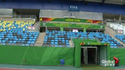 Continue reading: FIFA generated millions in net economic activity for Moncton, N.B. : report