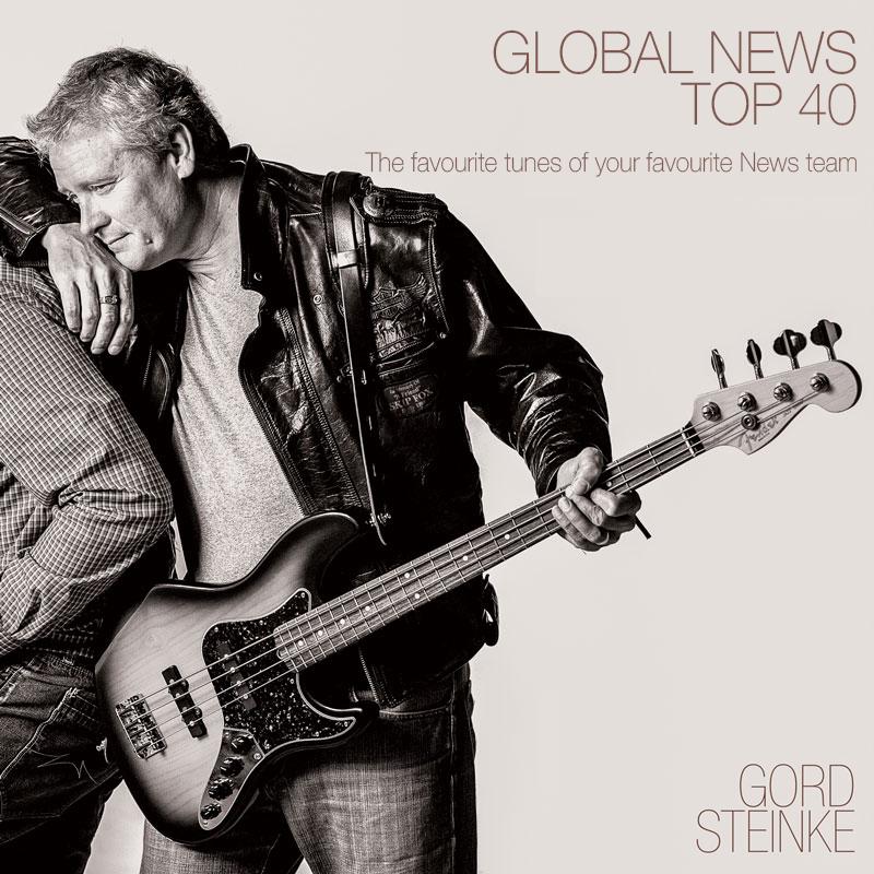 LISTEN: Global Edmonton's Top 40 playlist - image