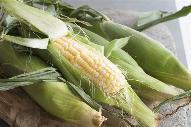 What to cook this week: recipes featuring corn
