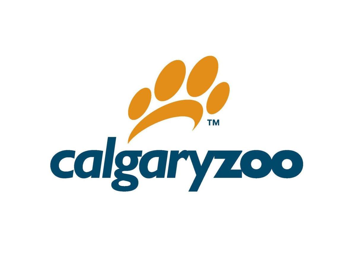 The Calgary Zoo logo.
