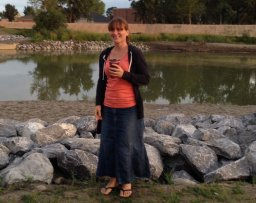 Continue reading: RCMP search for missing High River woman