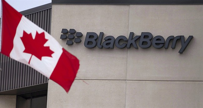 BlackBerry Ltd. says it has a definitive agreement to buy WatchDox Ltd. for an undisclosed price.