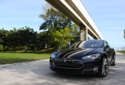 Continue reading: Life in the HOV Lane: Living with a Tesla Model S