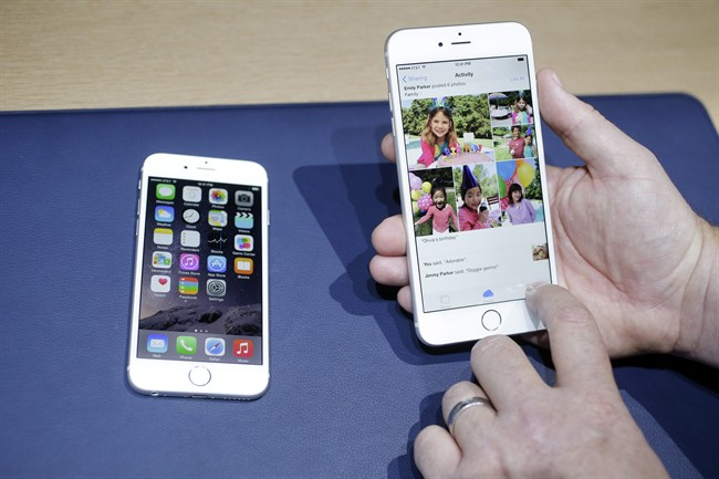 Competition Bureau investigating allegations Apple used anti-competitive clauses