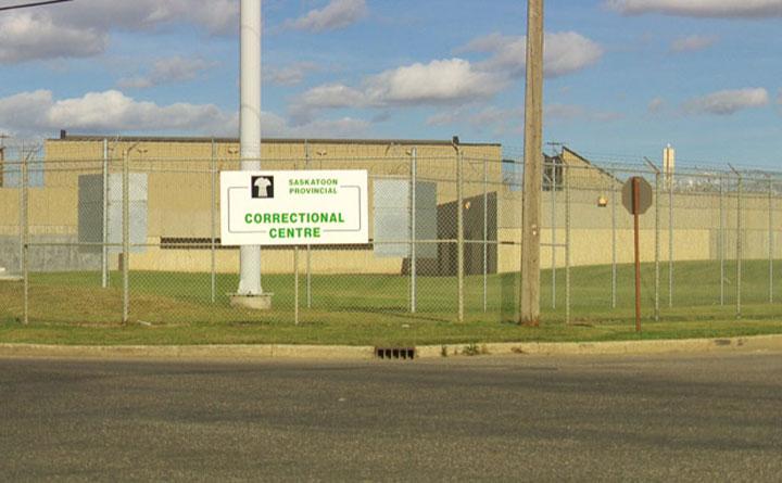 Police are investigating a disturbance at Saskatoon Provincial Correctional Centre Friday evening.